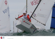 Final Qualification Races Challenge Leaders to Prove Themselves